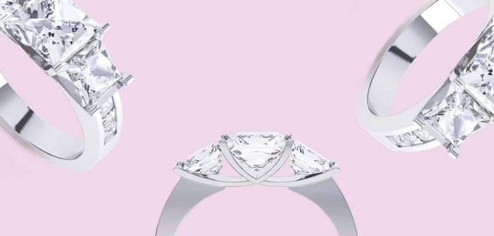 My favourite diamond: Princess Cut