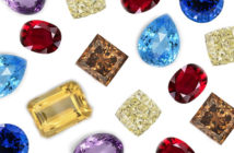 Article on Gemstone Jewellery