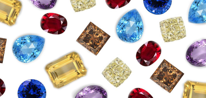 Article on Gemstone Jewellery