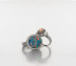 Jeffery Bilgore new opal collection