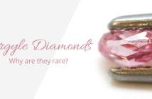 Argyle Diamonds and their rarity
