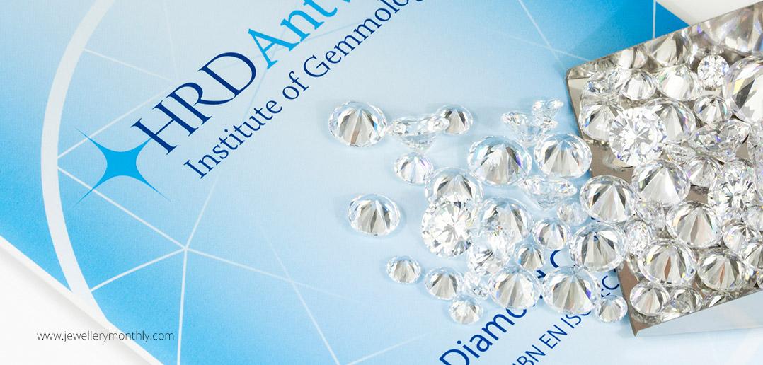 diamond authenticity