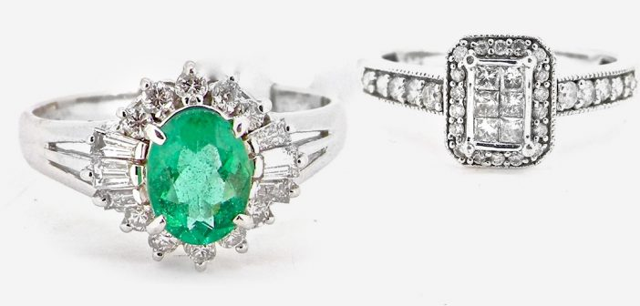 Important Tips For Buying A Vintage Engagement Ring