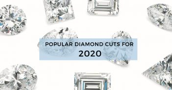 popular diamonds for 2020